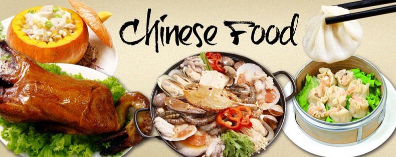 Văn hóa ẩm thực Trung Hoa có thể bạn chưa biết?