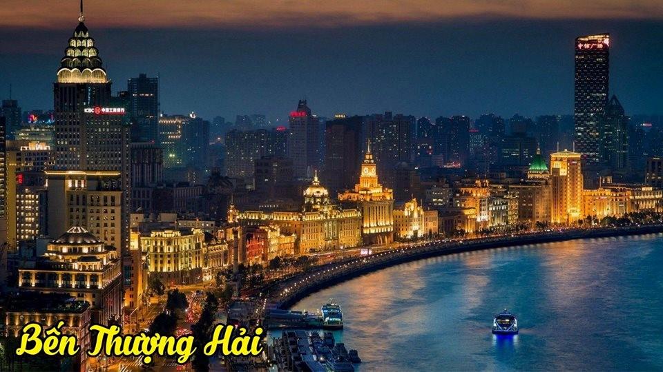 Tiếng Trung Quốc – Hướng đi hay là Xu thế!!