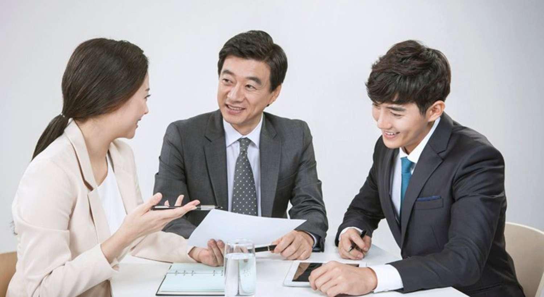 Lợi ích tuyệt vời khi học tiếng Trung thương mại