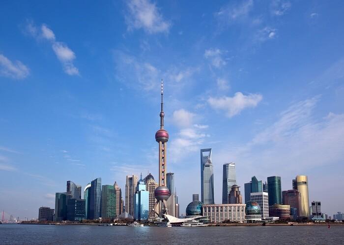 Kinh nghiệm du lịch Thượng Hải Trung Quốc tự túc đầy đủ nhất