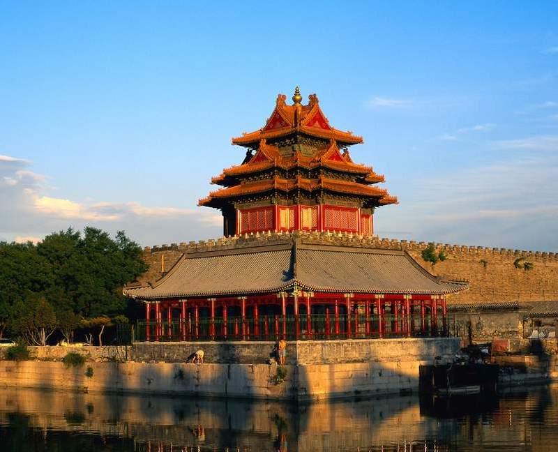 Báu vật nghệ thuật quan trọng bậc nhất của Bắc Kinh – Tử Cấm Thành