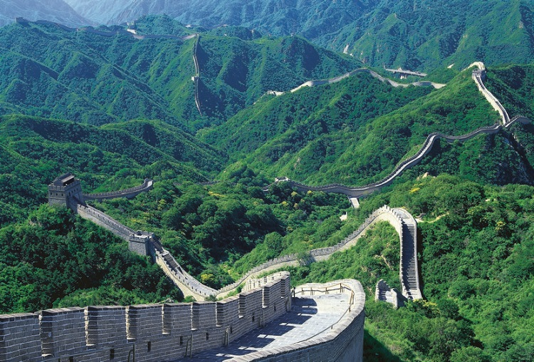 Chuyến khám phá Vạn Lý Trường Thành nổi tiếng ở Trung Hoa