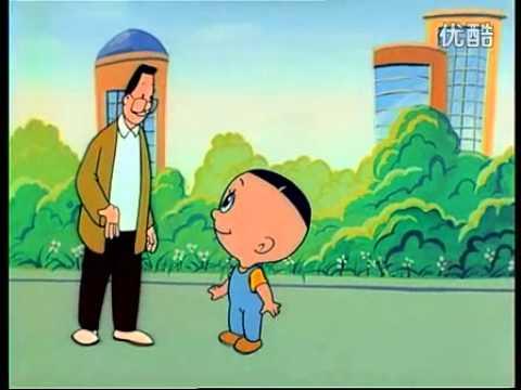 Học tiếng Trung qua truyện cười: Đừng giữ khách lại ăn cơm