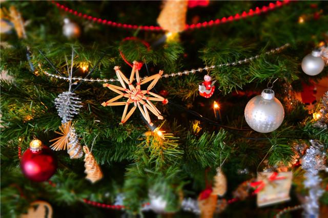 Từ vựng Tiếng Trung chủ đề Giáng sinh